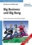 Big Business und Big Bang: Berufs-