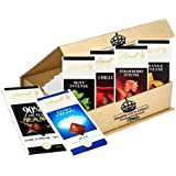 Hamper Gifts Direct - Lindt Excellence Multi Chocolate Hamper Pack - Free Delivery