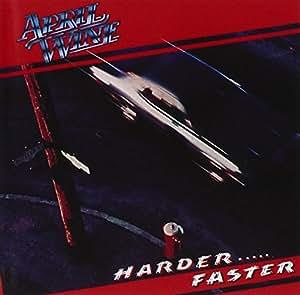 harder faster amazoncouk music