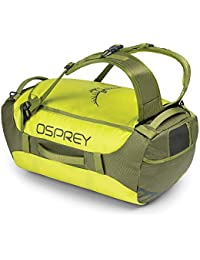 Osprey Transporter 40 Durable Duffel Travel Pack with Harness 5587f8355f186