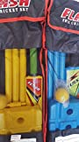 cricket Crazy cricket set starter set taglia 4 – blu (pipistrelli, paletti, Ball)