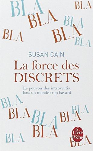 La Force des discrets par Susan Cain