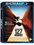 127 heures [Blu-ray]