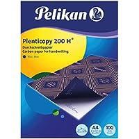 Pelikan 404426 - Papel, A4, color azul