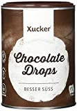 Xucker Chocolate-Drops, 75% Kakao, 1-er Pack (1 x 200 g)