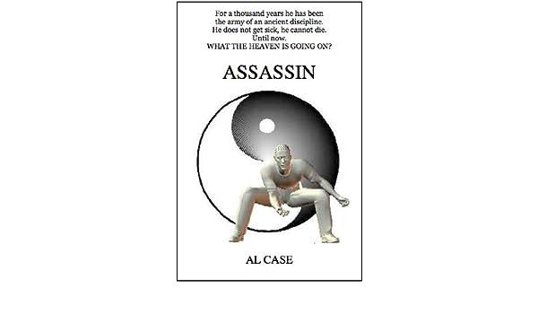 Assassin (Assassins and Heroes Book 2)