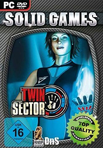 Twin Sector - [PC], PC