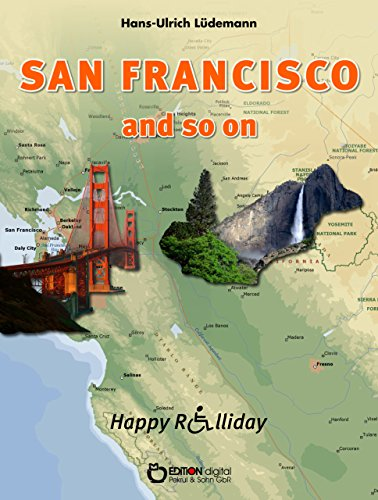 San Francisco and so on: Happy Rolliday I