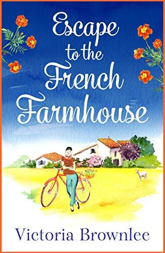 Escape the French Farmhouse