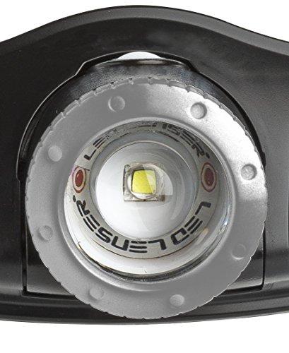 LED Lenser Kopflampe H7.2, 7297 - 6