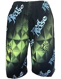 Le Besi Bañador de pantalón corto de natación Surf