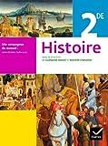 Histoire 2de