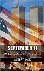 September 11: WTC: Zwillingstürme: 9/11 Verschwörungs
