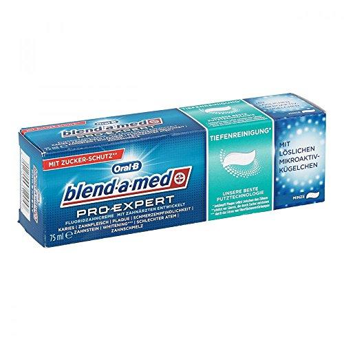 Blend A Med Pro Expert Tiefenreinigung 75 ml