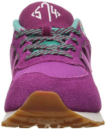 Baskets New Balance KL574 NFP Kids Purple/Blue