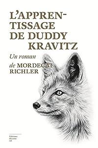 "Afficher ""apprentissage de Duddy Kravitz (L')"""
