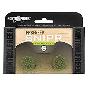KontrolFreek FPS Freek Snipr für Xbox One und Xbox Series X Controller | Performance Thumbsticks | 2 x Hoch Konvex…
