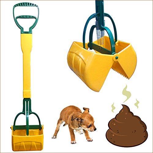 Perfecto Para Perro Paseos,Limpieza Hasta Su Patio,O Cuando Viajar,Con La Pooper Scooper,Que Puede A Pie En Cualquier Sitio Con Su Mascota Perro