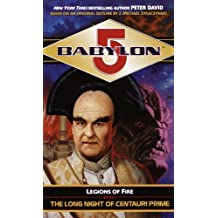 Long Night of Centauri Prime (Babylon 5: Legions of Fire)