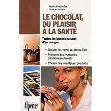 Le Chocolat, du plaisir à la santé