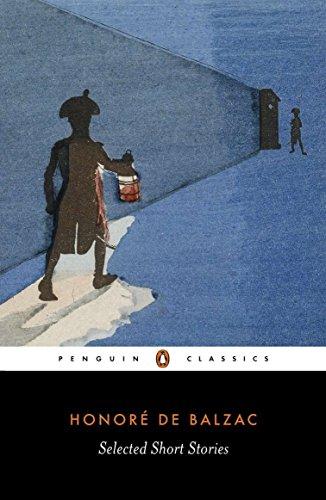 Selected Short Stories: El Verdugo;Domestic Peace;A Study in Feminine Psychology;an Incident in the Reign of Terror;the Conscript;the Red Inn;the ... Mass;Facino Cane;Pierre Grassou (Classics) por Honoré de Balzac