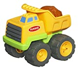 Playskool Play Favourites Rumbling Dump, Multi Color