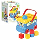 Disney Mickey Mouse - Baby Bus des Formes