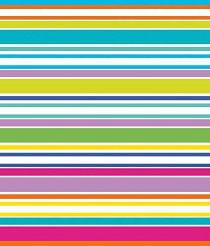 Doppel Strandtuch 175x150cm. Ägyptischer Baumwolle 100% gewebt. Strandtuch für 2 Personen. Mod.Jianna (Multicolor) (Strand Handtuch & Hafen)