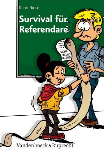 Vandenhoeck & Ruprecht Survival für Referendare