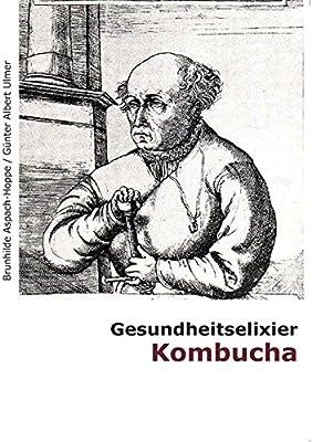 Gesundheits-Elixier Kombucha