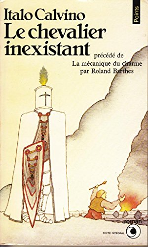 Le chevalier inexistant par Italo Calvino