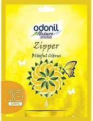 Odonil Zipper Pack - 10 g (Citrus)