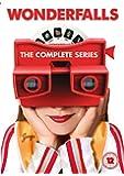Wonderfalls - The Complete Series [DVD] [UK Import]