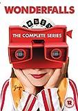 Wonderfalls The Complete Series kostenlos online stream