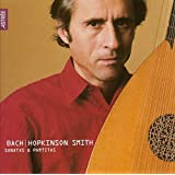 Sonates & Partitas BWV 1001-1006