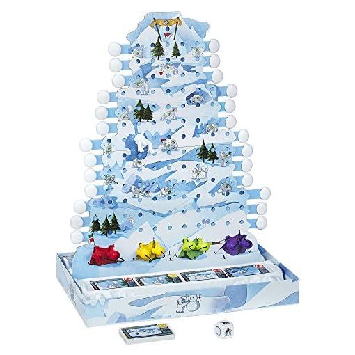 Hasbro-Spiele-B8584100-Yippie-Yippie-Yeti-Kinderspiel
