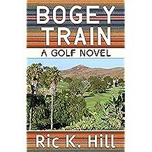 Bogey Train (English Edition)