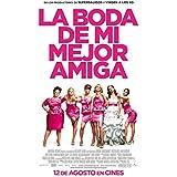 La Boda De Mi Mejor Amiga (Bd) (Blu-Ray) (Import) (2011) Wiig, Kristen; Rudo