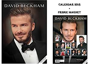 Buy David Beckham Calendar by David Beckham (ISBN: ) from Amazon's Book Store. Everyday low prices and free delivery on eligible allshop-eqe0tr01.cfs: