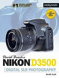 David Busch's Nikon D3500 Guide to Digital SLR Photography