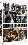Julian Hernandez, la trilogie - Mil nubes de paz, El cielo dividido, Rabioso sol Rabioso cielo - Edition deluxe
