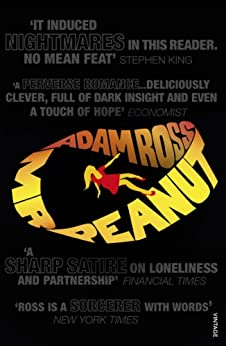 Mr. Peanut by [Ross, Adam]