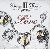 Songtexte von Boyz II Men - Love