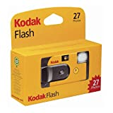 Kodak FunSaver 8617763 Disposable Camera with Flash 800 ISO