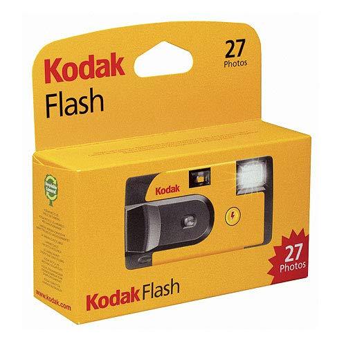 Kodak KOD401042 - Cámara de un Solo Uso