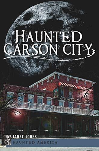 (Haunted America) (English Edition) ()