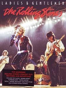 The Rolling Stones - Ladies & gentlemen