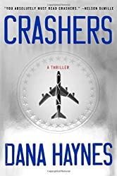Crashers by Dana Haynes (2010-06-22)