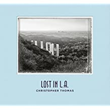 Christopher Thomas: Lost in L.A. [Idioma Inglés]
