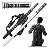 OTAKU NINJA HERO Blade - Daywalker Schwert